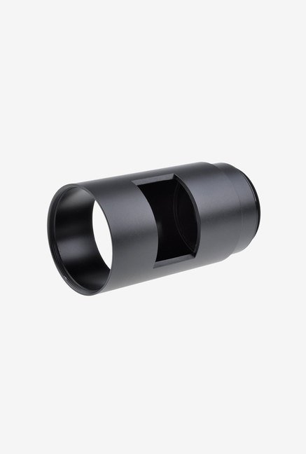 Neewer Monocular Extension Adapter Tube (Black)