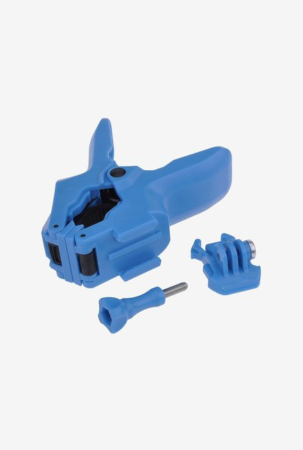 Neewer Accessories for Camera Jaws Flex Clamp (Blue)