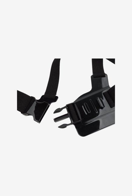 Neewer Adjustable Chest Body Harness Belt Strap (Black)