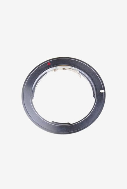 Neewer Silver Lens Mount Adapter For Pentax Pk Lens