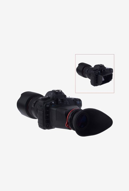 Neewer 2.5X Magnification 16:9 DSLR LCD Screen Viewfinder