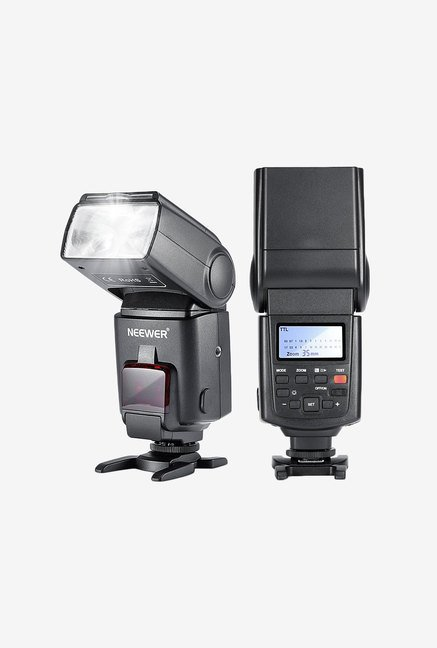 Neewer NW680/TT680 Speedlite Flash E-TTL Camera Flash