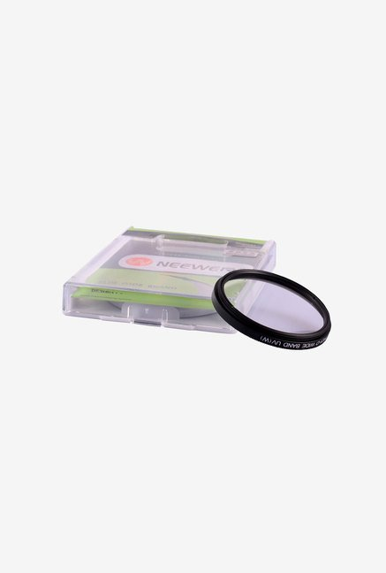 Neewer Super Slim Uv Filter 58Mm For Digital Camera Lens