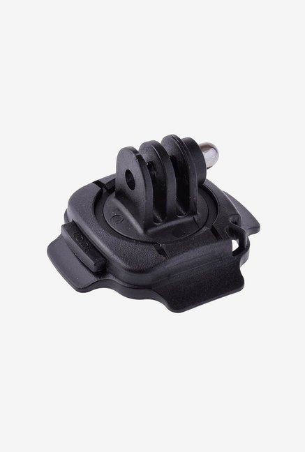 Neewer 360 Degree Rotating Turn Lock Helmet Mount Adapter