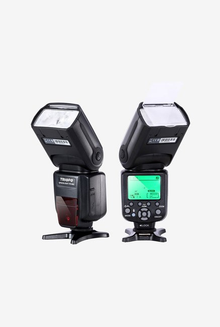 Neewer Triopo TR-988 Professional Speedlite TTL Flash