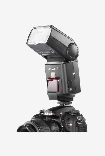 Neewer Tt660 Speedlite Flash Light For Dslr Cameras Gn58