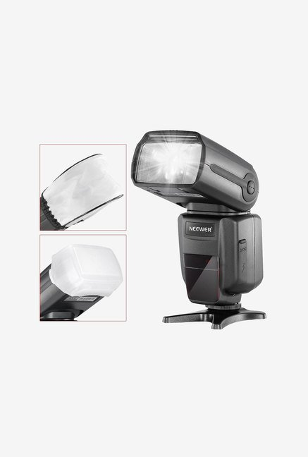 Neewer 5500K 2.4G Wireless Pro Speedlite NW TT660 II Kit