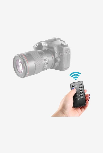 Neewer Universal 5 In 1 Wireless Camera Ir Remote Shutter