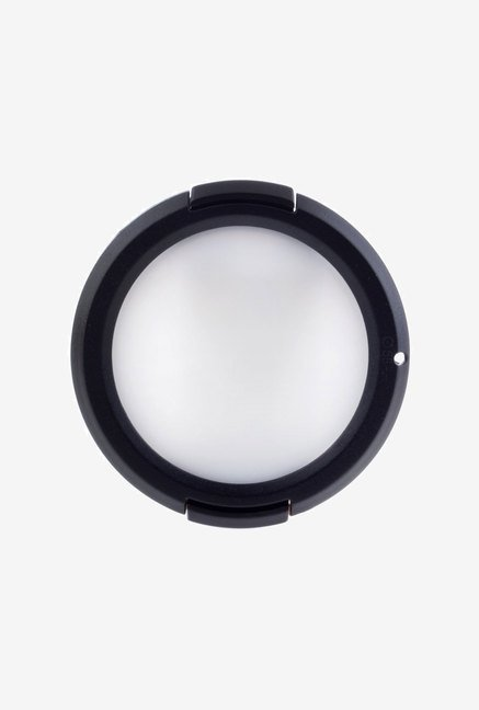 Neewer 58mm White Balance Lens Cap with Filter Mount