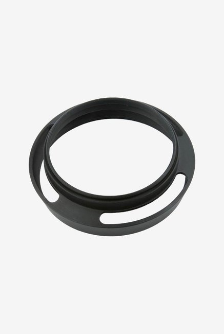 Neewer 58 mm Metal Vented Lens Hood Cover Shade For Leica M