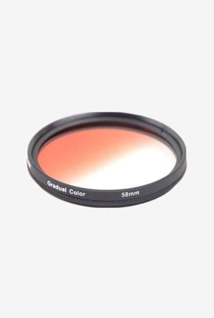 Neewer 58mm Graduated Filter Gradual for Camera Lens