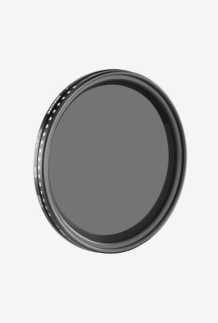 Neewer 58mm ND Fader Neutral Density Adjustable Filter