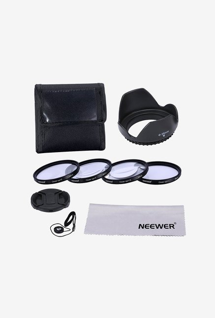 Neewer 58MM Professional Close-up Macro Accessory Kit