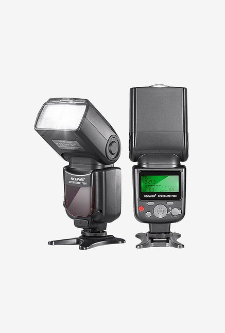 Neewer Vk750 Ii I-Ttl Speedlite Flash With Lcd Display