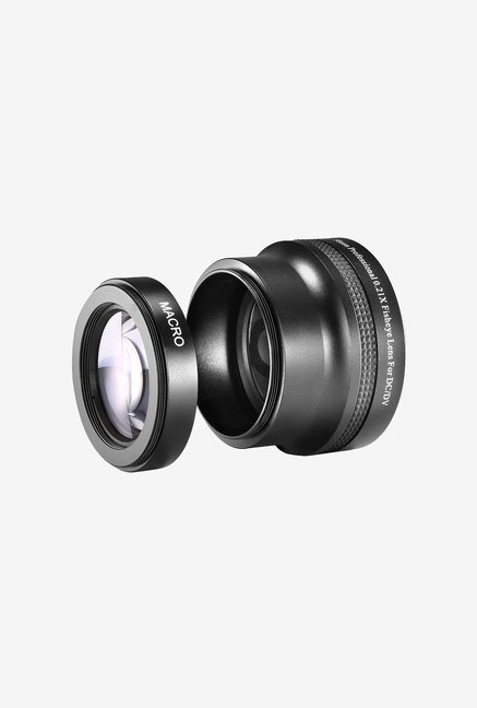 Neewer72Mm Macro Lens Reverse Adapter Ring