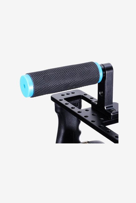 Neewerpro Aluminum Camera Video Cage Top Handle Grip