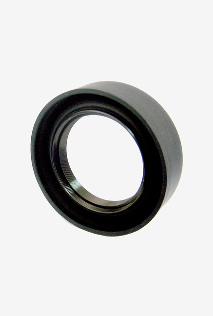 Zeikos ZE-LH67 67 Mm Soft Rubber Lens Hood (Black)
