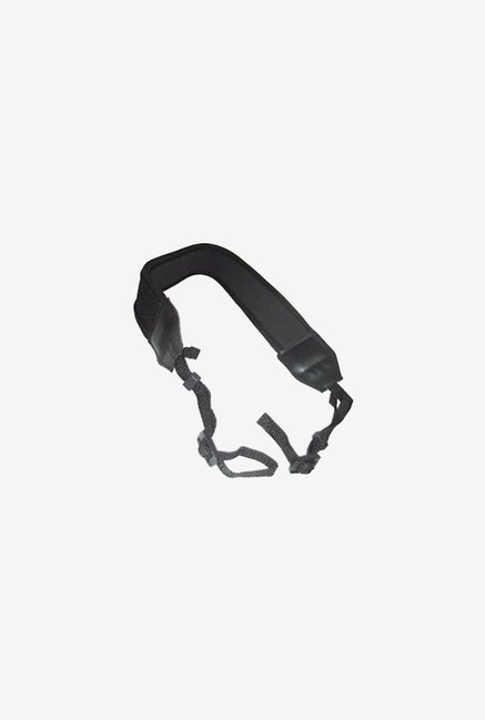Zeikos ZE-STR18 Wide Neoprene Camera Strap (Black)