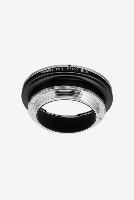 Fotodiox 07LAm645eosp Lens Mount Adapter (Black)