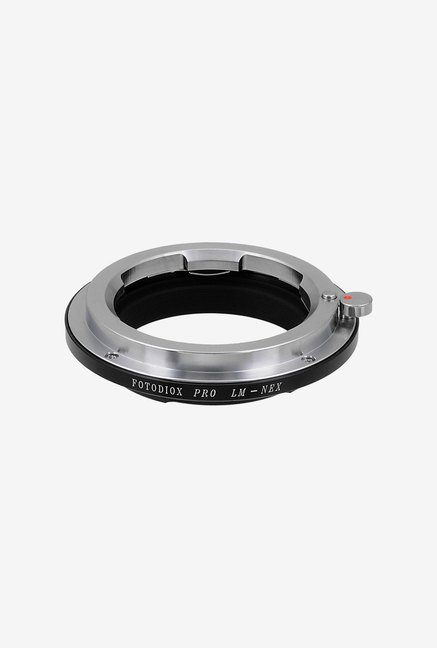 Fotodiox LM-NEX Pro Lens Mount Adapter (Black)