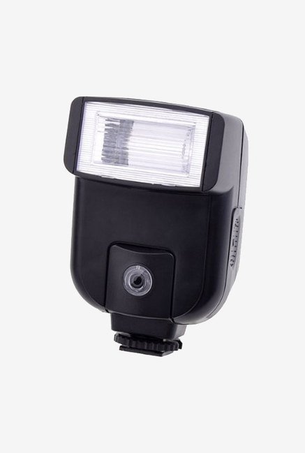 Neewer Cy-20 Mini Hot Shoe Flash With Pc Sync Port (Black)