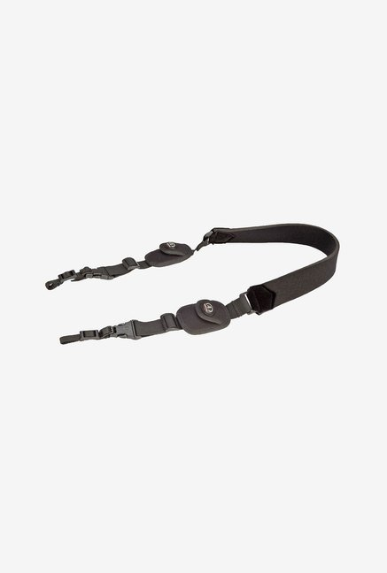 Tamrac N-5053 Anti-Slip Digital Camera Strap (Black)