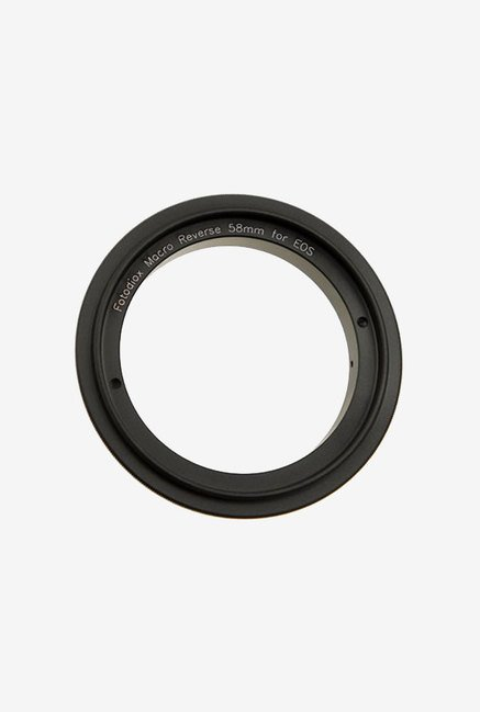 Fotodiox 07LAeos58r Filter Adapter (Black)