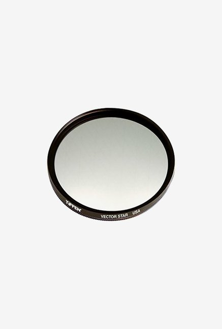 Tiffen 58VSTR 58mm Vector Star Filter (Black)