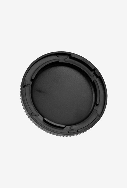 Fotodiox Camera Body Cap for Canon (Black)