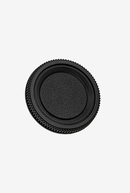 Fotodiox Camera Body Cap for Minolta Md/Mc/Sr Camera (Black)