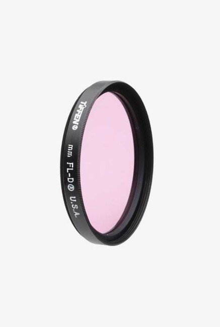 Tiffen 67mm FL-D Fluorescent Glass Filter for Daylight Film