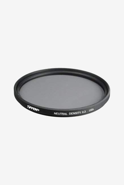 Tiffen 67ND3 67mm Neutral Density 0.3 Filter (Black)