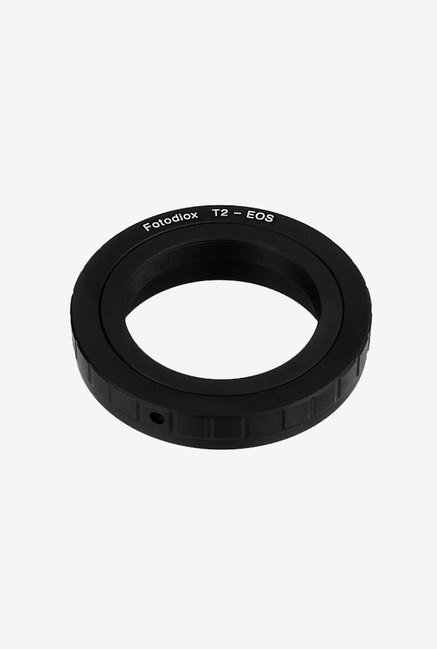 Fotodiox 07LATMEOS Lens Mount Adapter (Black)