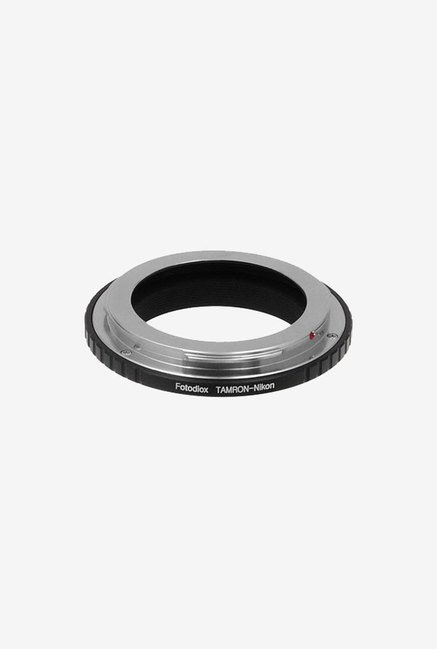 Fotodiox 11-TAMRON-NIKON Lens Mount Adapter (Black)