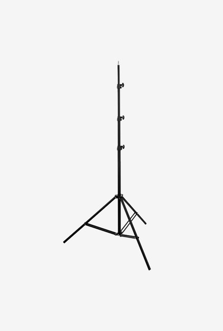Impact LS-10AB Air Cushioned Light Stand (Black)