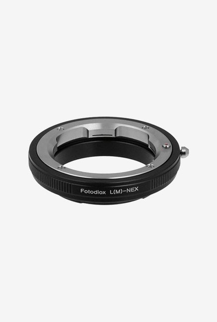 Fotodiox LM-NEX Leica M Lens to E-Mount Adapter