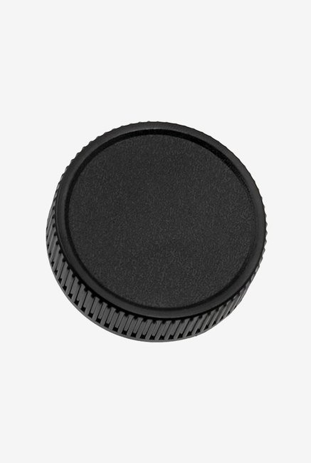Fotodiox M42 Rear Lens Cap for 42mm Thread Lenses (Black)