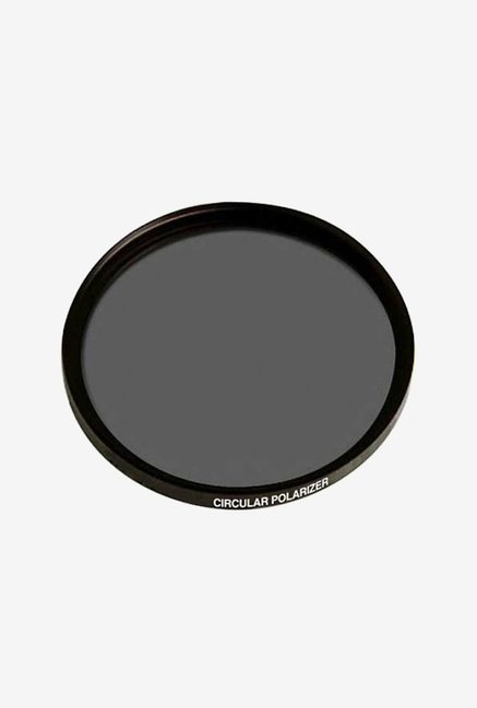 Kenko 62mm Circular Polarizer Filter (Black)