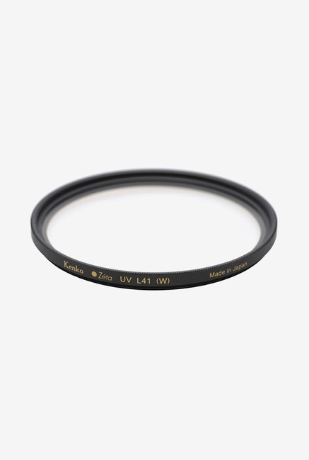 Kenko Zeta 77mm ZR SMC Ultra Thin L41 UV Filter (Black)