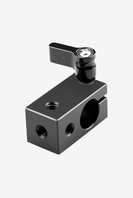 Smallrig RodClamp01 - 4 thread Adaptor Single Rod Clamp