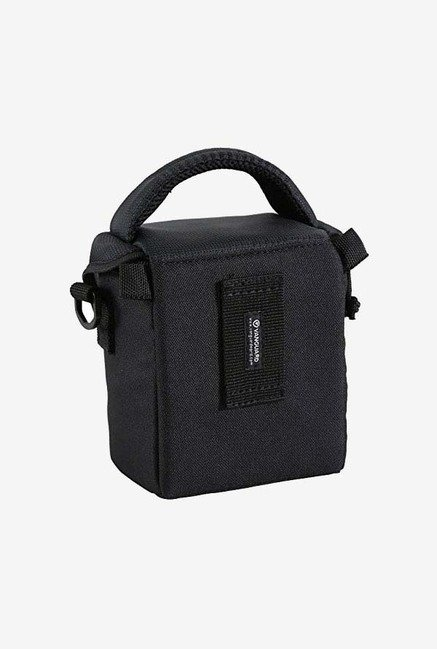 Vanguard BIIN II 10BK Camera Shoulder Bag (Black)