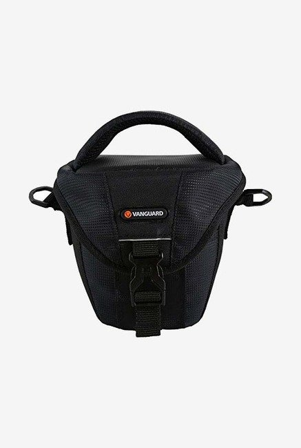 Vanguard BIIN II 12ZBK Camera Zoom Bag (Black)