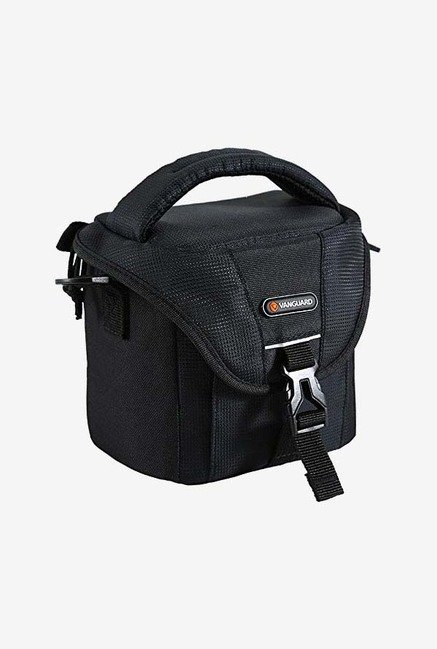 Vanguard BIIN II 14BK Camera Shoulder Bag (Black)