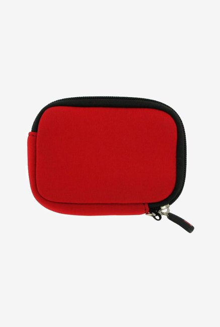 Young Micro Neoprene Sleeve Case for Sony (Red)