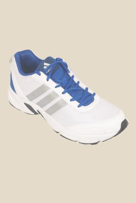 kaufen adidas mit white & blue running schuhe für männer -