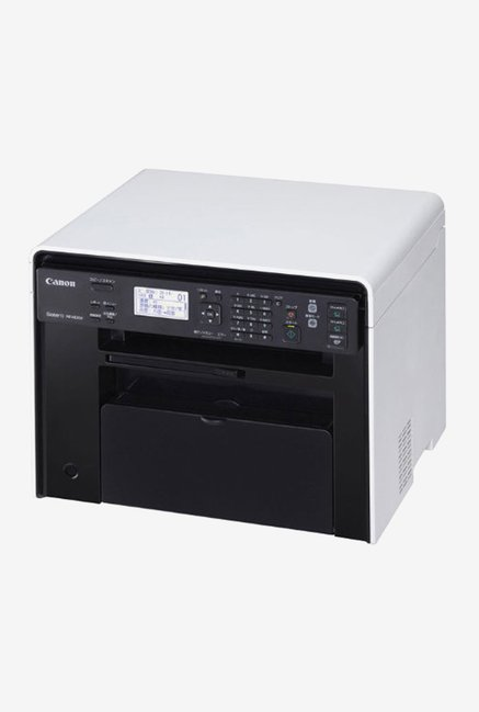 Canon MF4820D Multi Function Laser Printer  White
