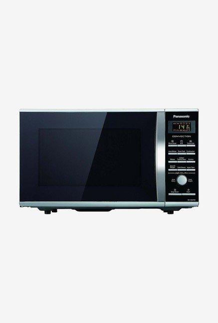 Panasonic NN-CD674MFDG 27 Lts Convection Microwave Oven Sliver