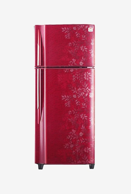 Godrej RT EON 240 P 3.3 240 Ltr Refrigerator (Lush Wine)