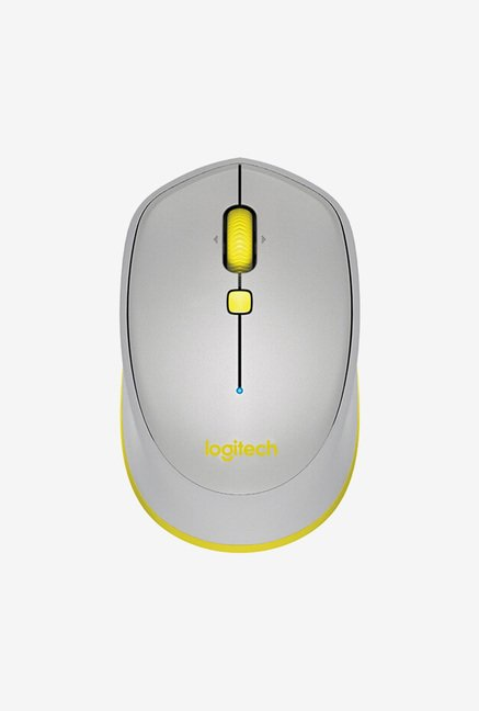 Logitech M337 Wireless Mouse  Grey
