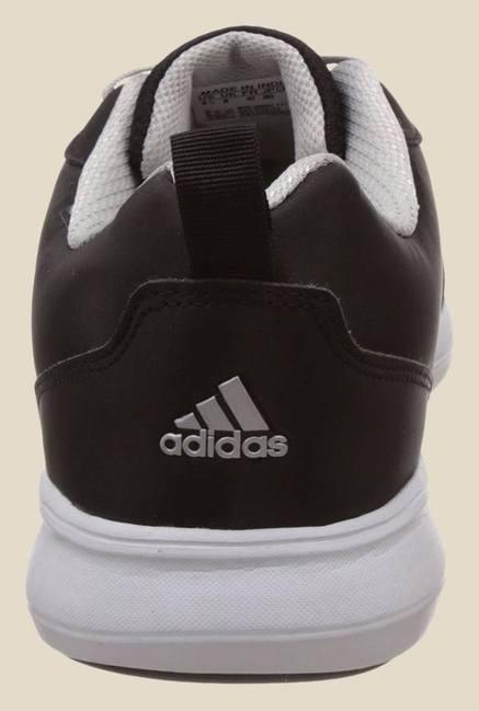 Adidas ALCOR SYN 1.0 M Men Running ShoesBlack, Silver